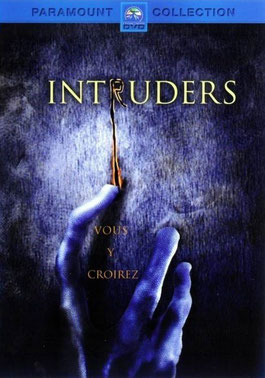 Intruders - Les Visiteurs de l'Au-Delà de Dan Curtis - 1992 / Science-Fiction