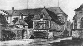 Collège Pithou