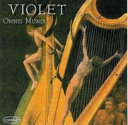 Bianca Stücker - Violet - Omnis mundi