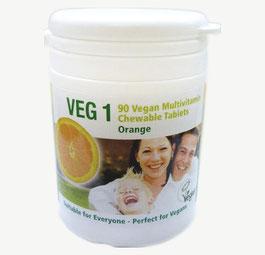Veg1 B12 enfant nourrisson végane