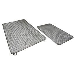 材質:ステンレス製電解研磨仕上 把手付・脚付