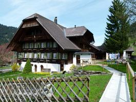 Wohnheim Kuhnenhaus in St. Stephan