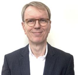 Rechtsanwalt Dr. Holger Bentert