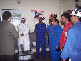 Qatar 2006 شركة مون ستونز الدولية