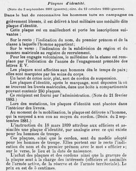 Extrait du recueil administratif à l'usage des officiers et sous-officiers des troupes coloniales,1902