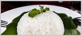 Zum Rezept Basmatireis richtig kochen