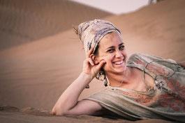 Sahara Desert, M'Hamid, Marokko