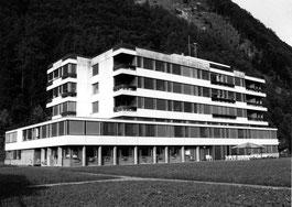 Gesundheitszentrum Meiringen