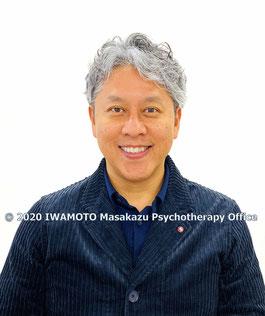 IWAMOTO Masakazu, Master of Clinical Psychology