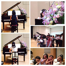 2014.12.14 22thHarvest concert