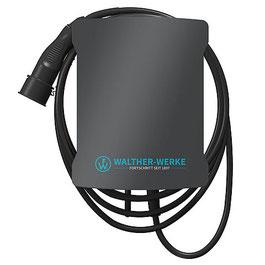 Walther Werke Basic EVO