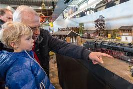 Europa's beste modelbouwers te gast in Spoorwegmuseum