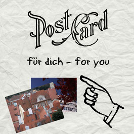 PostCard for you