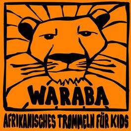 Kinderkurse auf Djembe und Basstrommeln. Kinderfreundliche afrikanische Rhythmen und Lieder