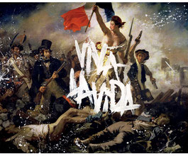 """Viva La Vida"" Coldplay live at the BBC"