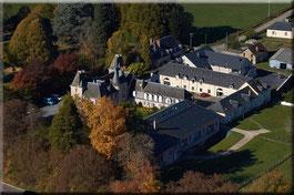 Château de FAUGERAS