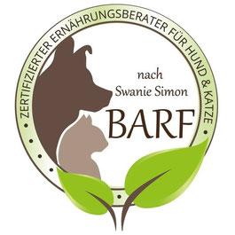 Ernährungsberatung für Hunde, BARF