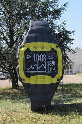 Orologio gonfiabile Freestyle