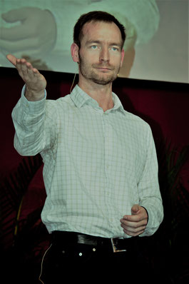 Motivationstrainer Michael Altenhofer