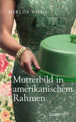 Cover Mutterbild in amerikanischem Rahmen
