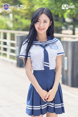 Idol School - fykpopprofiles