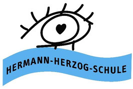 Logo der Hermann-Herzog-Schule, Frankfurt