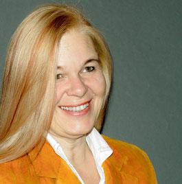 Maria Schlömicher, Energetikerin in Niederösterreich