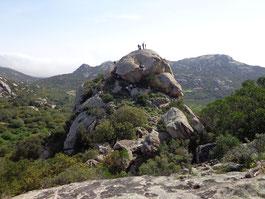 Viaggio di studi in Sardegna