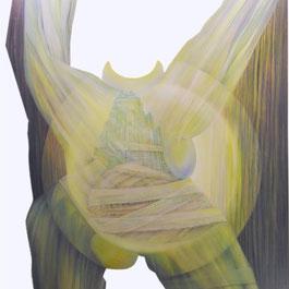 Erich Stahl - Acrylmalerei