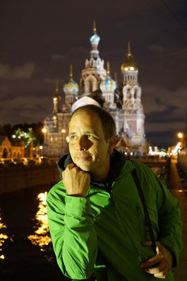 St. Petersburg 2016
