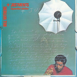 Bill Withers - 1974 - +'Justments