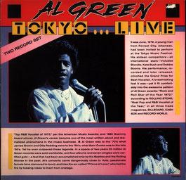 1981 / Tokyo Live