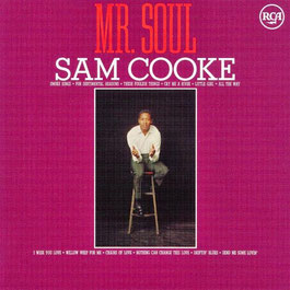 Sam Cooke - 1963 / Mr Soul