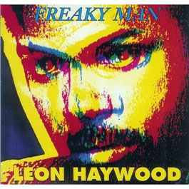 1994 / Freaky Man (Evjim Records)
