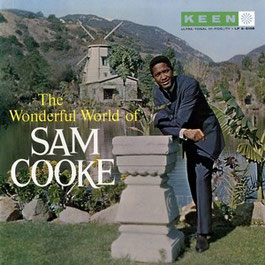 Sam Cooke - 1960 / The Wonderful World
