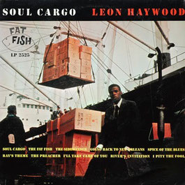 1966 / Soul Cargo (Fat Fish Records)
