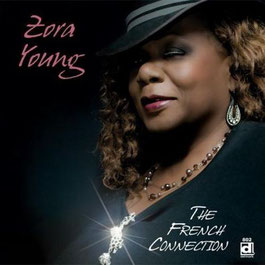 Zora Young - 2009 / The French Connection