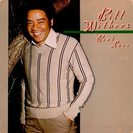 Bill Withers - 1978 - 'Bout Love