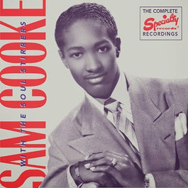 Sam Cooke - 1951-1957 / The Soul Stirrers