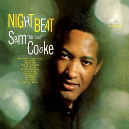 Sam Cooke - 1963 / Night Beat