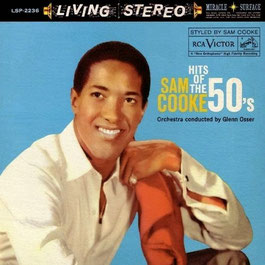 Sam Cooke - 1959 / Hits Of The 50's