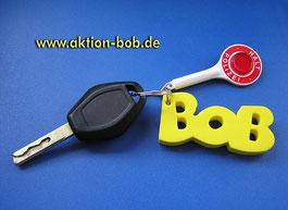Aktion BOB - der Feuerwehrverband Wetzlar e. V.  unterstützt die Aktion