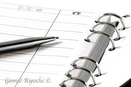 Gamzé Ripoche - Sophrologue & Hypnothérapeute