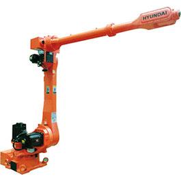 Housse de protection ROBOT Hyundai HH 020L hdpr