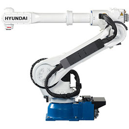 Housse de protection ROBOT Hyundai HA 006L hdpr