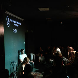 Cafe Comedy Club Berlin