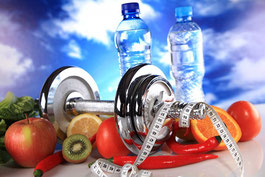 Alimentazione per chi si allena: menù per ogni orario di allenamento