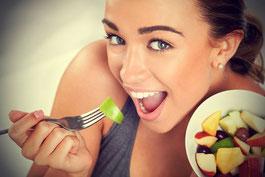 Dieta last minute o dieta dell'ultimo minuto: menu settimanale