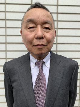 東京都IDボウリング連盟代表 米田 博之