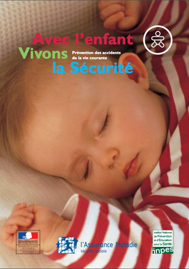 Réseau Périnatal de Nouvelle-Calédonie - Accidents domestiques